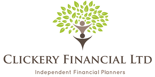 Clickery Financial Ltd Logo